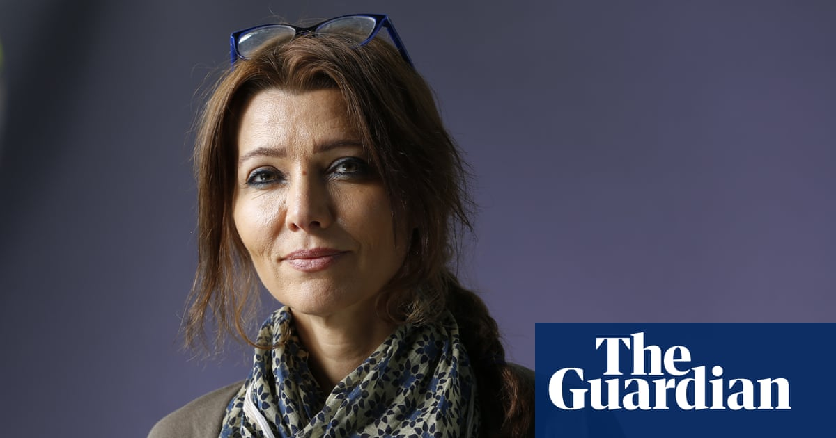 The Island of Missing Trees by Elif Shafak review – superlative storytelling
