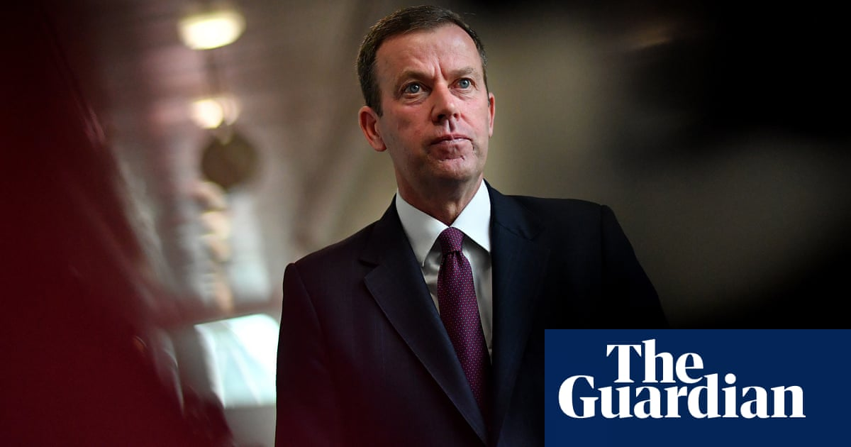 Dan Tehan says EU free-trade negotiations are 'business as usual' despite tensions with France