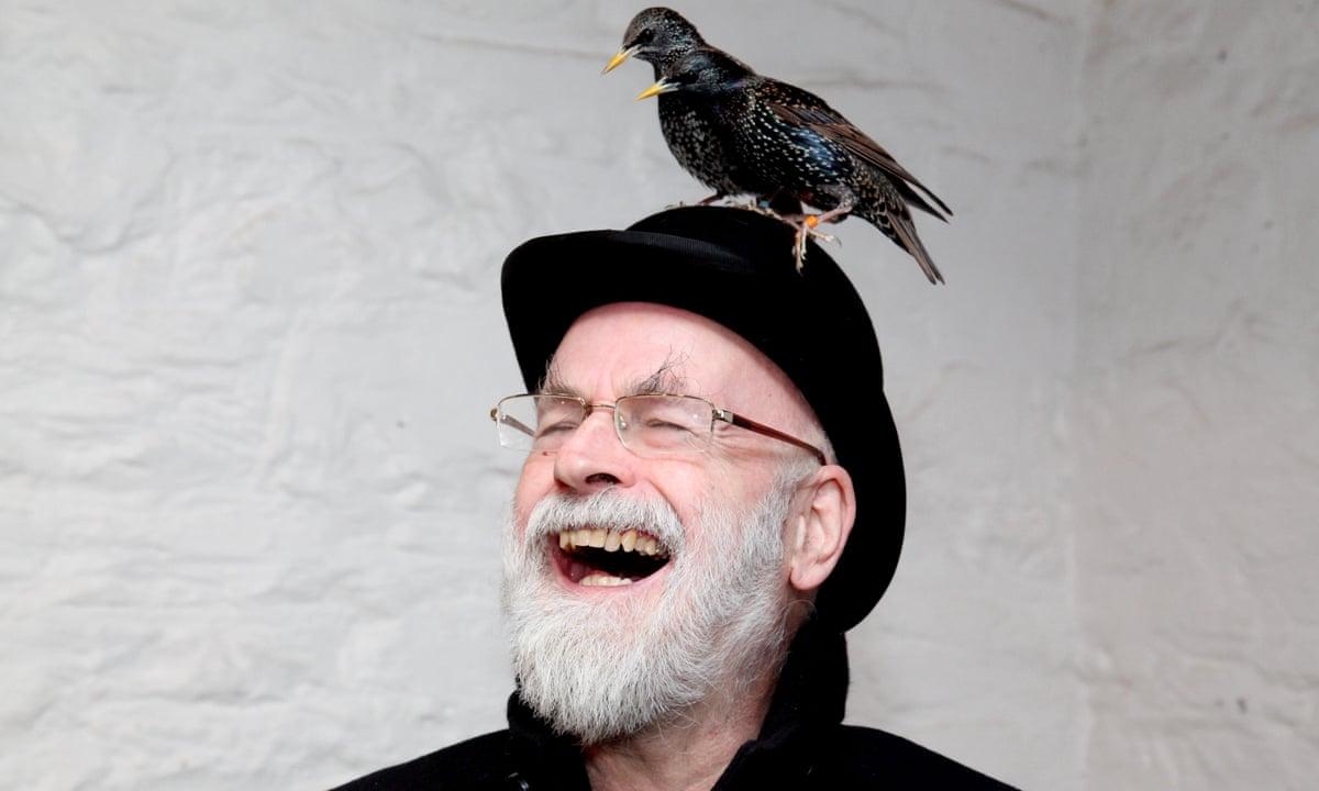 Terry Pratchett Kirjat