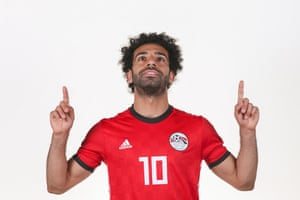 Many Egyptian fans will be praying that Mohamed Salah is fit, after picking up an injury in the Champions League final. The Liverpool striker has been training, but is still a major doubt for the Pharaohs' match against Uruguay on Friday afternoon.