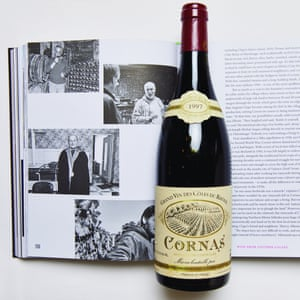 The new Noble Rot book, Wine from Another Galaxy.