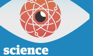 Science Weekly Podcast Badge