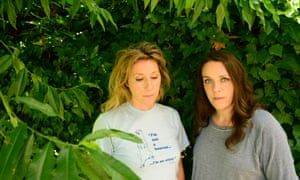 Every note rings true … Martha Wainwright and Lucy Wainwright Roche.