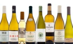 white £10-£20 OFM Xmas wines 2019