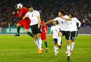 04ebada4 Germany v Spain, Italy v Argentina and more: international football ...