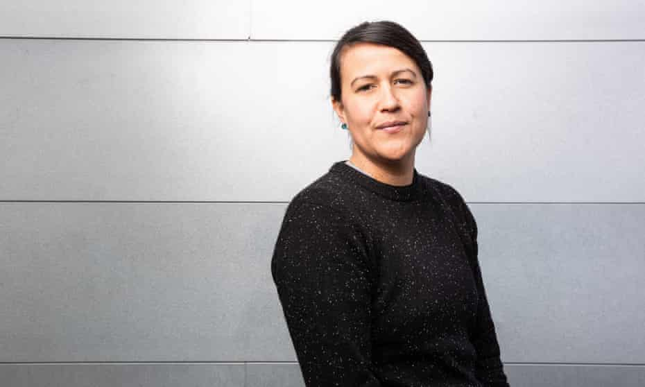 Natalie Diaz: 'The things that I know are only considered knowledge if someone outside finds value in it.'