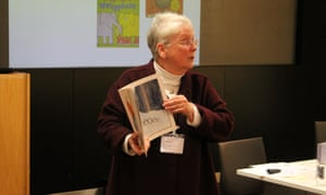 Prue Goodwin reflects on reading for pleasure in schools at the Guardian Education Centre Reading for pleasure conference 5 March 2018.