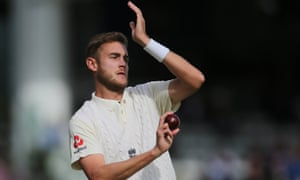 Stuart Broad believes a challenging summer has taught England how to master different match scenarios.
