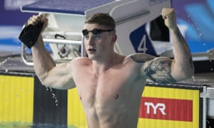 """Britain's Adam Peaty claims the European Championships has, """"felt bigger than it is"""" with a higher profile."""