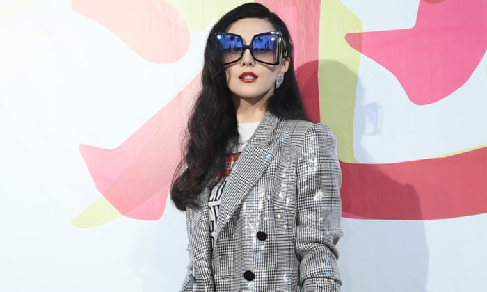 Fan Bingbing's mysterious disappearance: what it means for