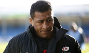 Mako Vunipola has admitted that recent months have been the hardest of his career.