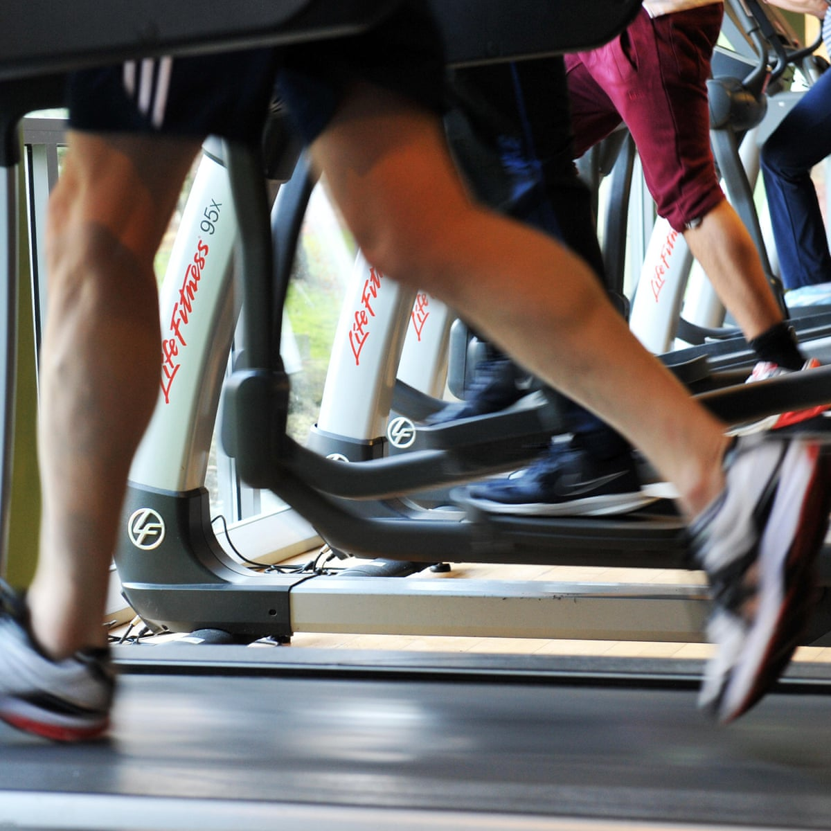 Uk S 7 000 Gyms Prepare For Post Lockdown Health Warning Business The Guardian