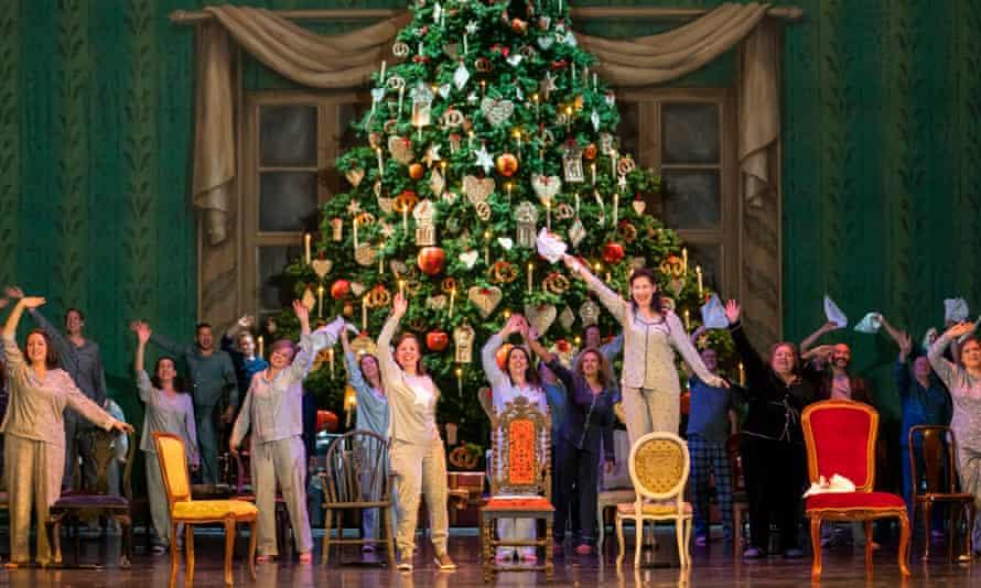 The Royal Opera Christmas Concert