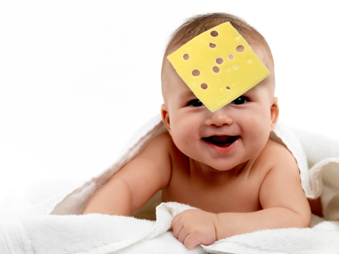 The cheese challenge: why people need to stop throwing cheese slices