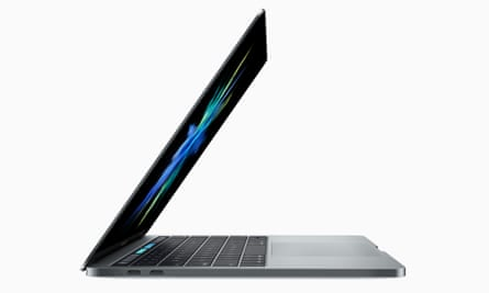 The new MacBook Pro improves on battery life making a much more complete package.