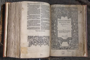 The first Bible to be translated into Welsh is one of the most important books in Welsh history.