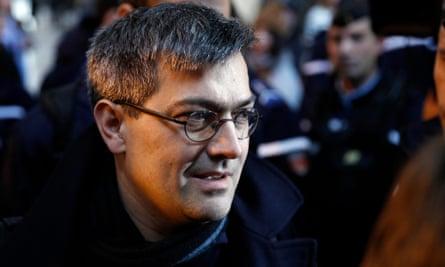 Julien Coupat