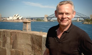 Martin Clunes travels the globe meeting characters that have formed extraordinary relationships with animals.