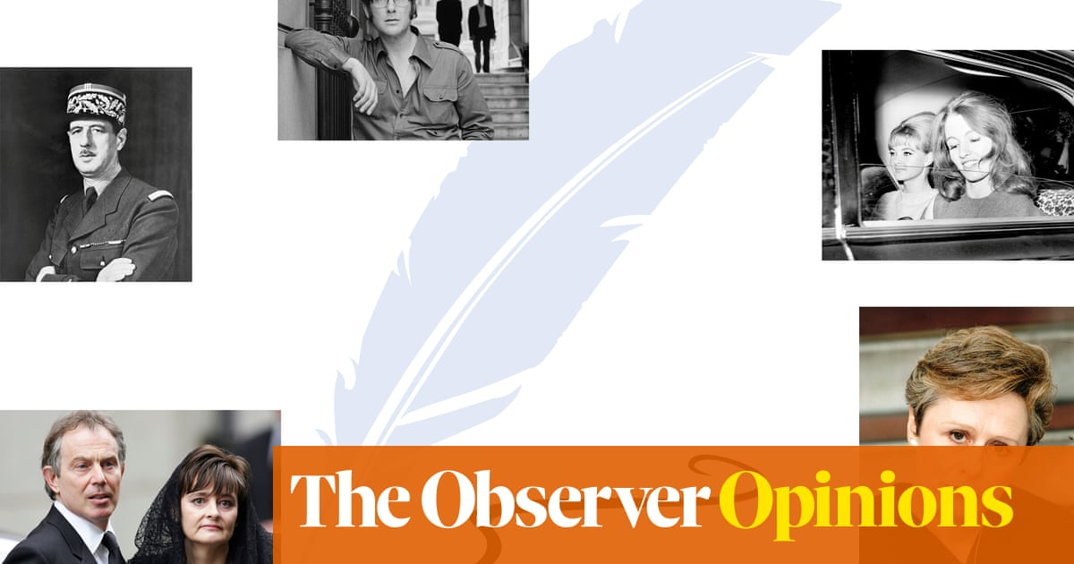 In defence of gossip: why we should bring back the newspaper diary column