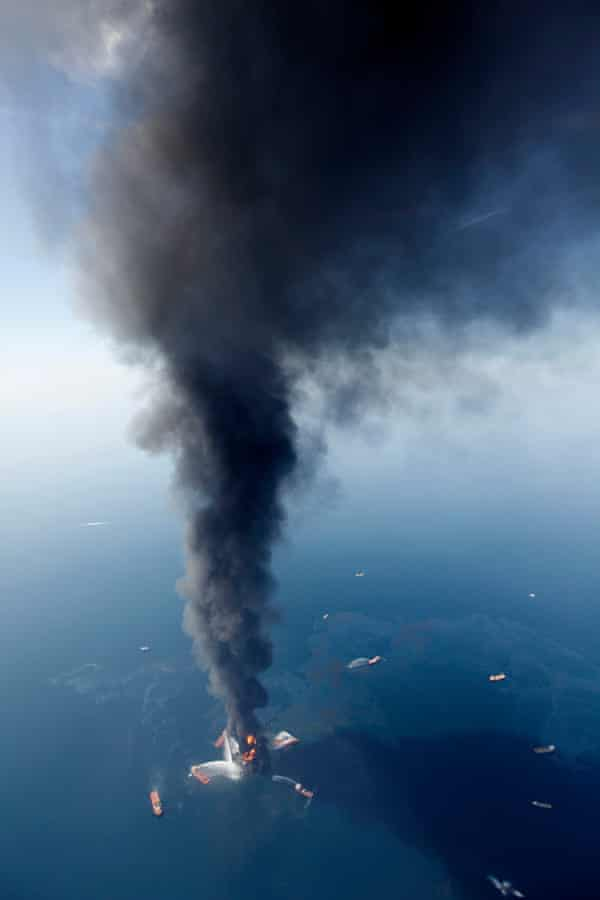 'If you ask 50 experts why Deepwater blew up, you will get 50 different answers.'