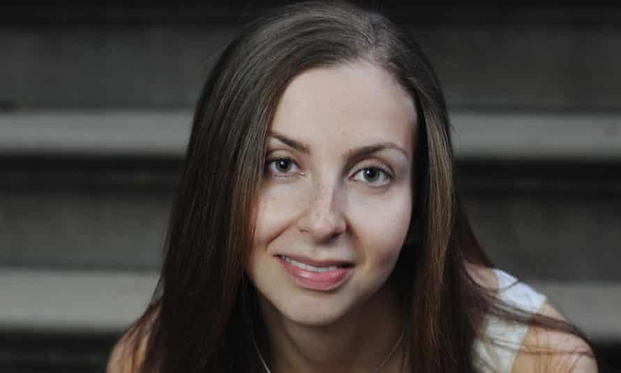 Maria Konnikova has swapped writing for professional poker playing.