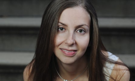 Maria Konnikova: 'It's crazy how easily I or anyone could be conned'
