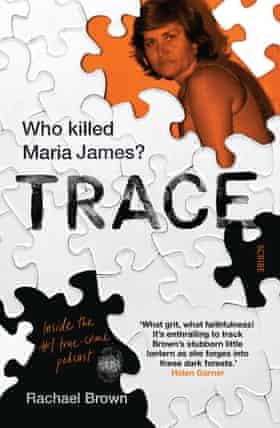 Trace: Who Killed Maria James.