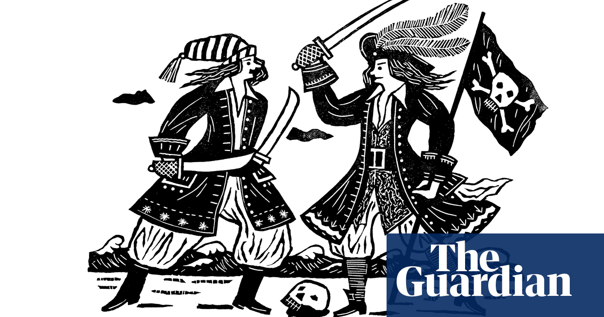 Meet the Georgians by Robert Peal review – tales from Britain's 'wildest' century