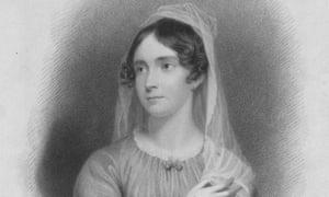 'Why did she marry him?' Annabella Milbanke, Byron's wife