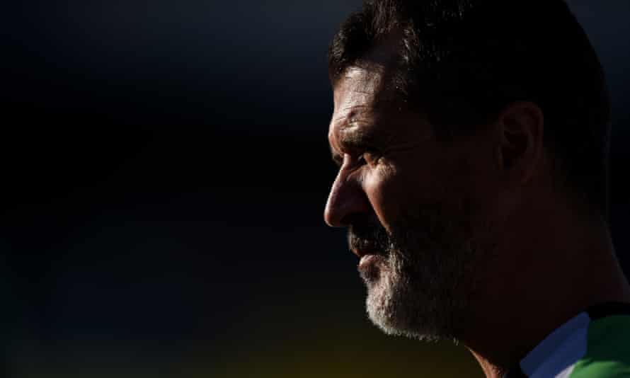 Roy Keane watches on as the Republic of Ireland lose 2-1 to Belarus at Turner's Cross on Tuesday, their final warm-up match before travelling to France for Euro 2016