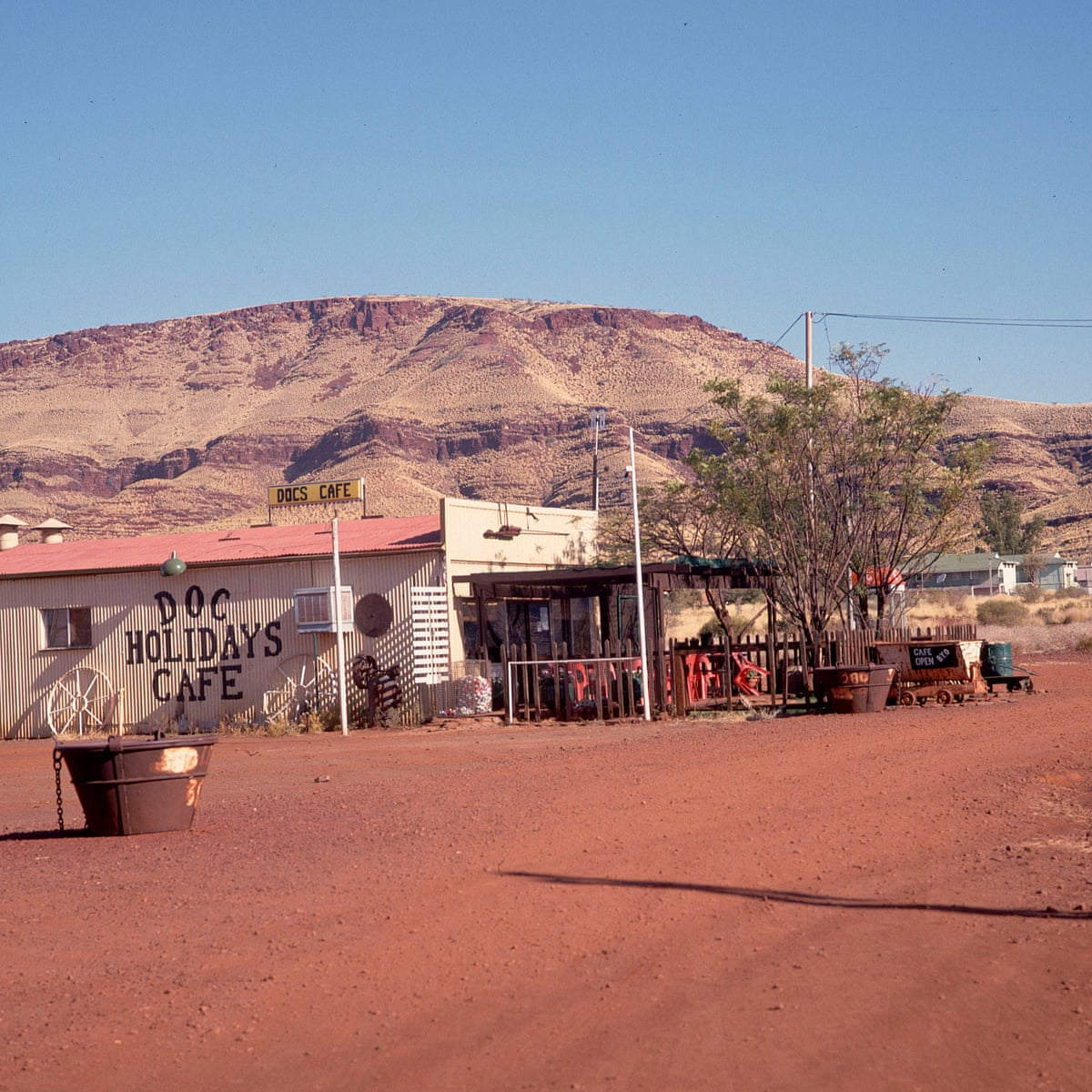 Where is better than here?' Last six residents of Wittenoom resist ...