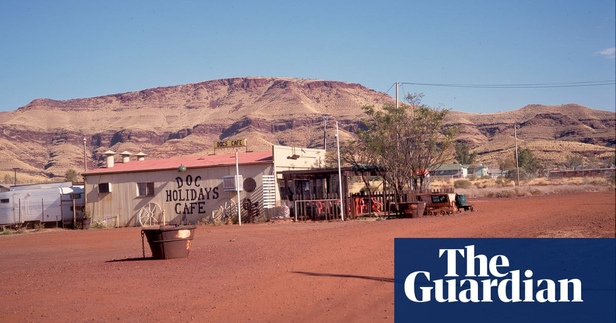 Where is better than here?' Last six residents of Wittenoom resist