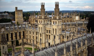 Oxford University releases new round of interview questions