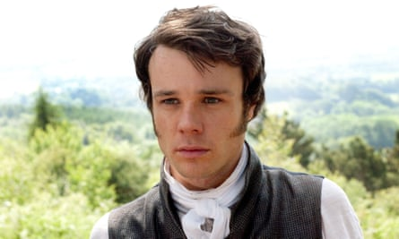 Rupert Evans as Frank Churchill in the BBC production of Emma (2009).