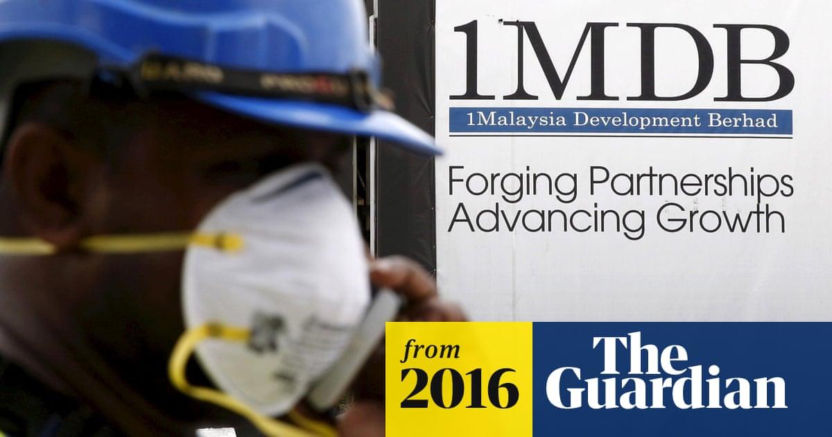 US subpoenas Goldman Sachs in 1MDB scandal investigation – report