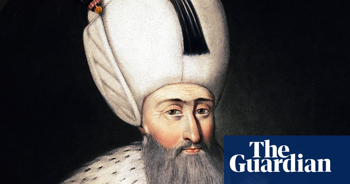 Useful Enemies by Noel Malcolm review – learning from the Turks