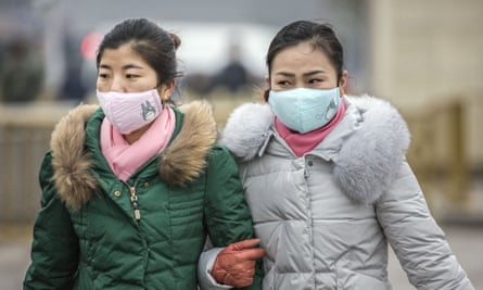 Toxic clouds of smog are regular features of China's major cities, with some studies showing pollution has caused about 1 million premature deaths a year