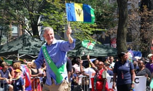 new york west indian day parade