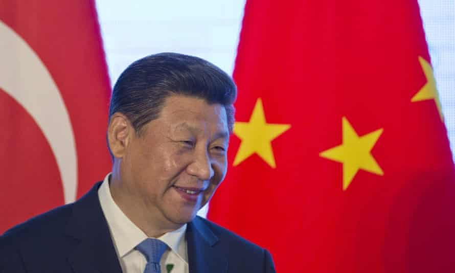 President Xi Jinping of China