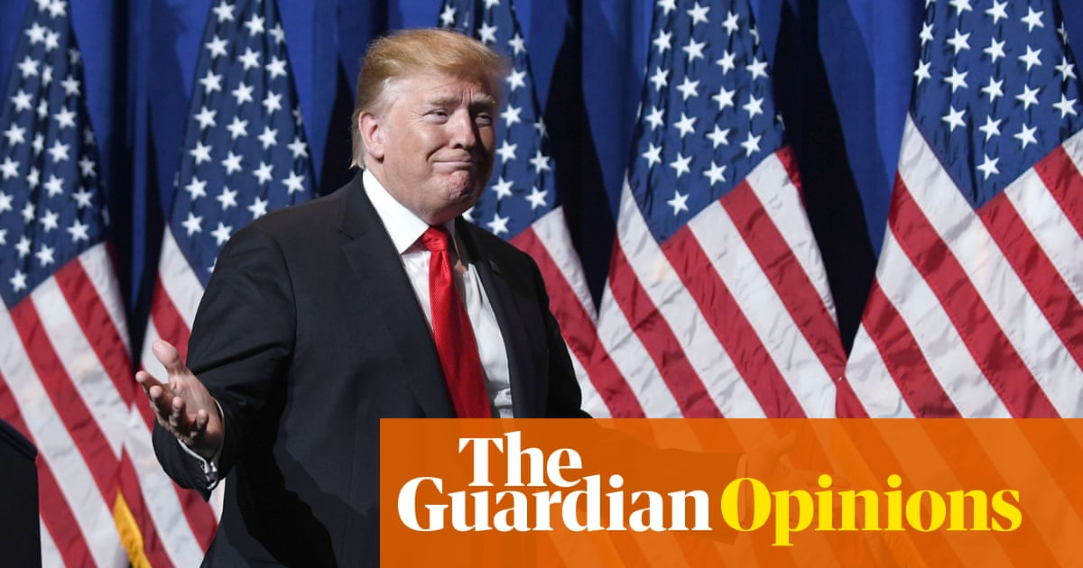 Trump's trade policy is a hot mess of conflicting goals – with few winners | Jeffrey Frankel
