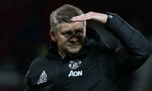 Ole Gunnar Solskjær is looking for a specific 'character and quality of players that are the right fit into this squad'.