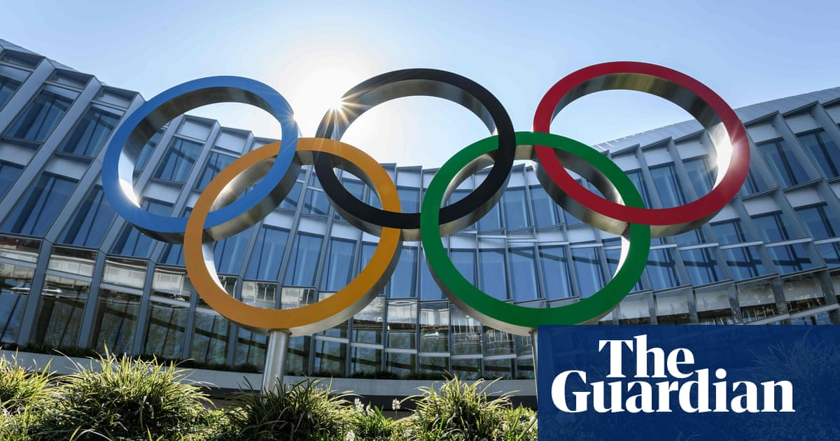 IOC admits guidelines for transgender athletes are not fit for purpose