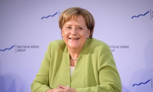 The least liked party, across all eight countries, is Alternative for Germany (AfD), allegedly the main challenger of the German chancellor, Angela Merkel.