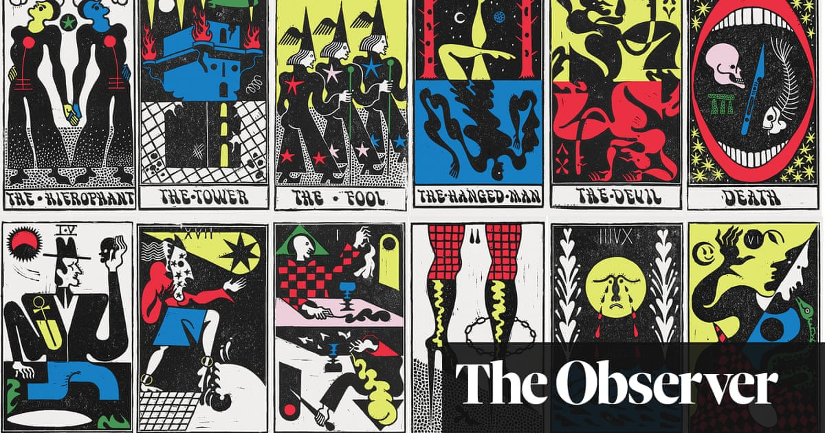 A new generation follows the pack as tarot makes a comeback | Life