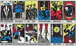 A new generation follows the pack as tarot makes a comeback