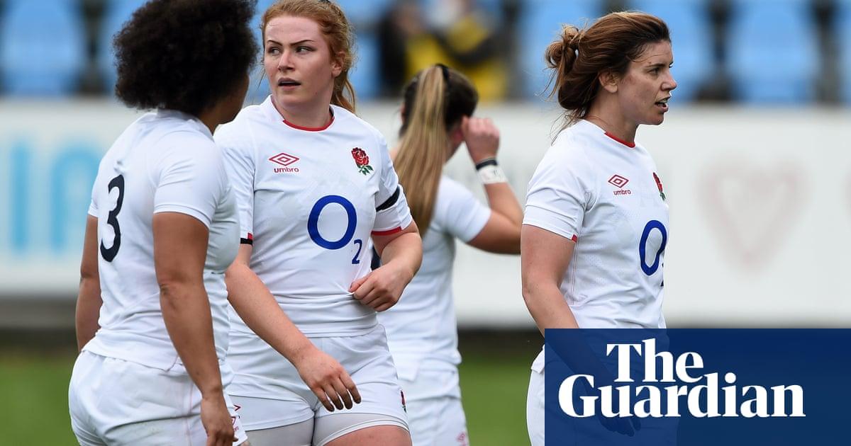 Simon Middleton has England selection headache for Women's Six Nations final