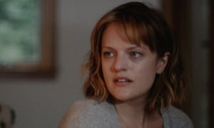 A world of unbearably entitled people … Elisabeth Moss in Queen of Earth