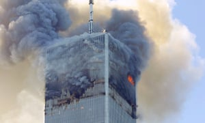 After the towers of the World Trade Center disintegrated, the Bush administration exploited the panic of a horrified country.