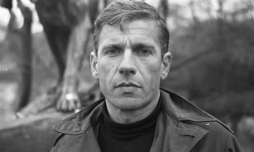 Gerard Reve in 1969.