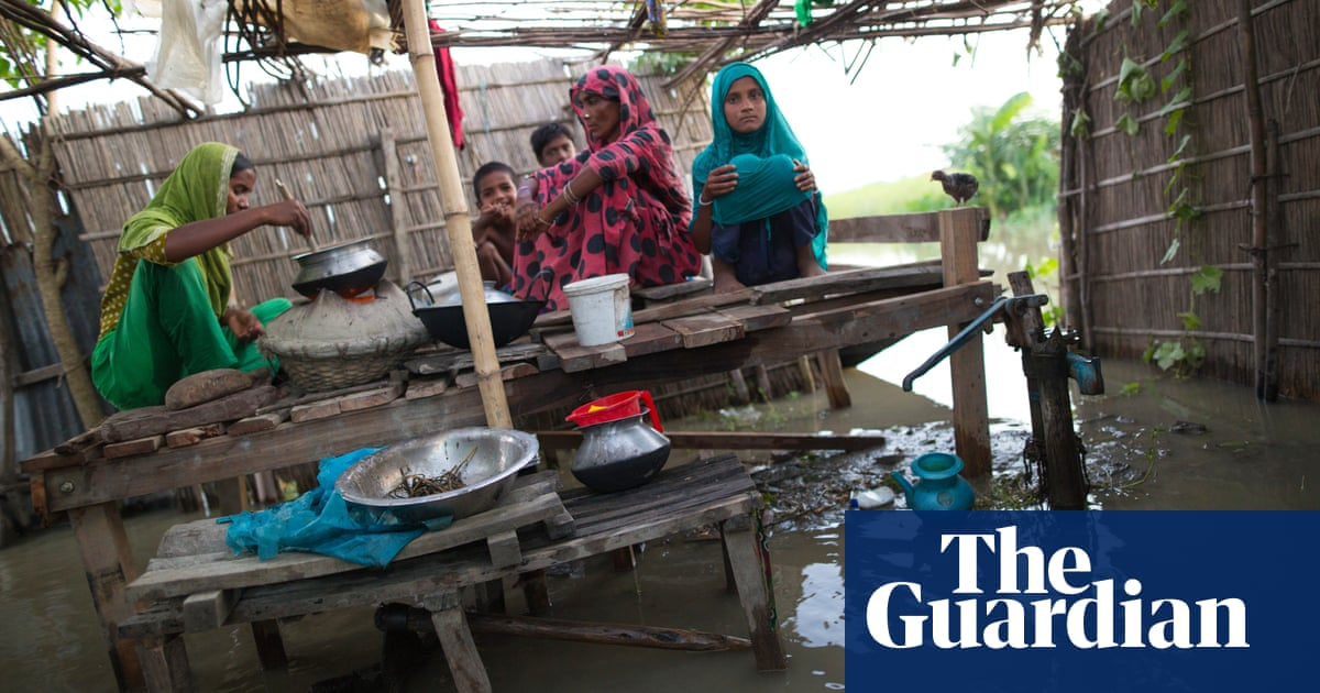 Global food system is broken, say world's science academies